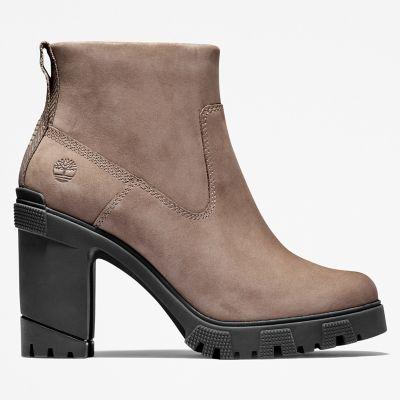 Women's Lana Point Chunky-Heel Boots