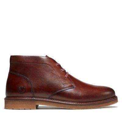 Men's Oakrock LT Chukka Boots