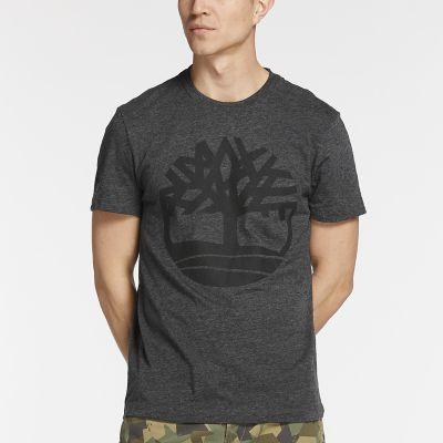 Men's Slim Fit Thread™ Fabric Graphic T-Shirt