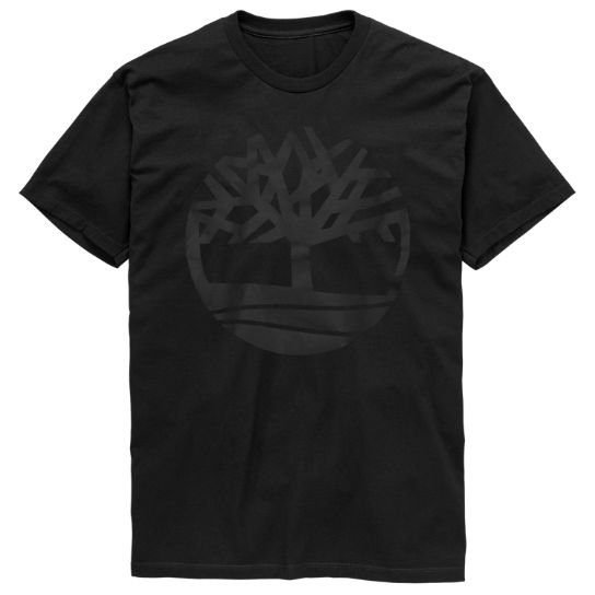 Men's Limited Edition Tree Logo T-Shirt