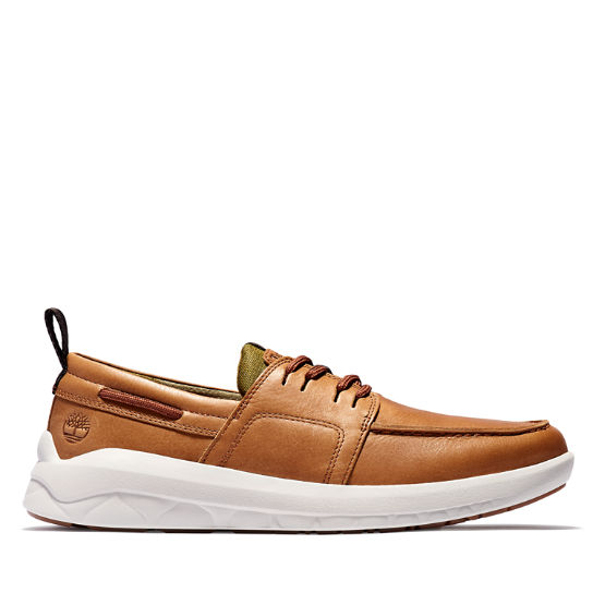 Men's Bradstreet Ultra Moc-Toe Sneakers