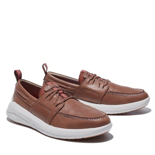 Men's Bradstreet Ultra Moc-Toe Sneakers-
