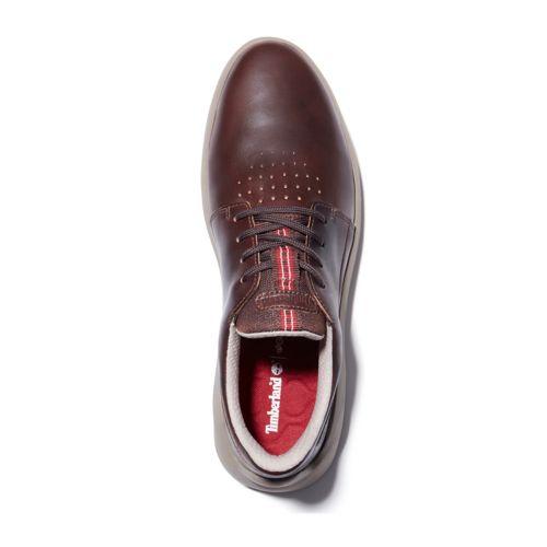 Men's Bradstreet Ultra Leather Sneakers-