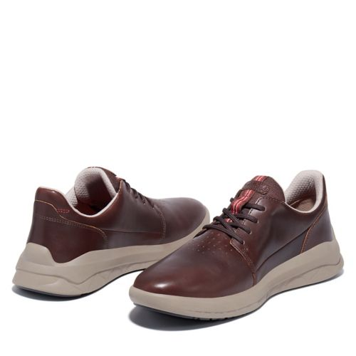 Men's Bradstreet Leather Sneakers-
