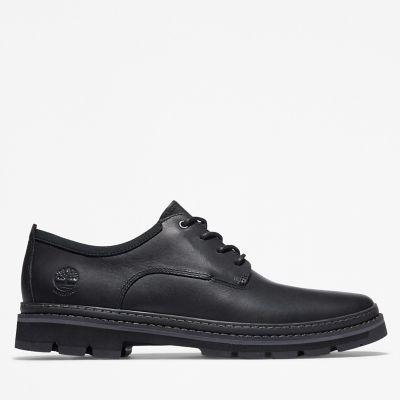 Men's Port Union Waterproof Oxford Shoes