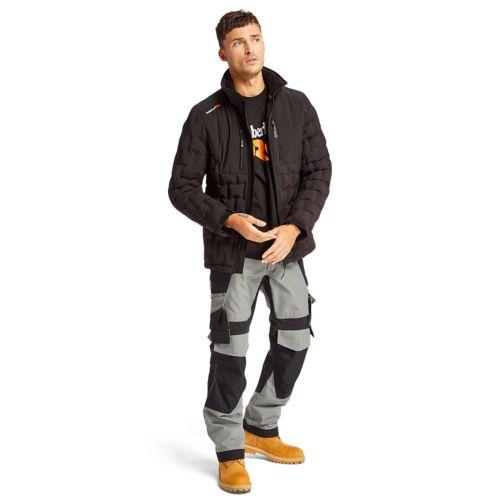 Men's Timberland PRO® Endurance Shield Jacket-