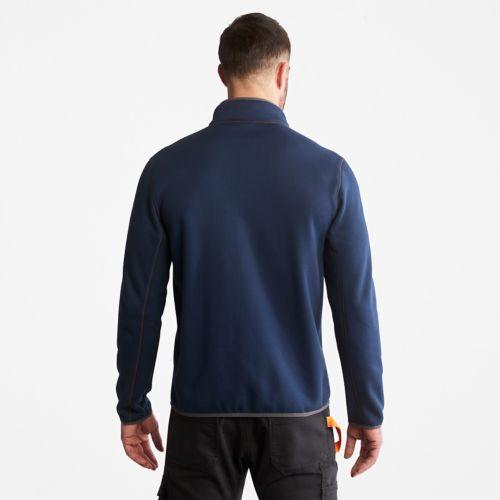 Men's Timberland PRO® Ballast Midlayer Jacket with Abrasion Resistance-
