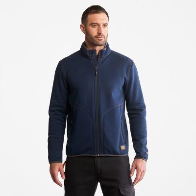 Men's Timberland PRO® Ballast Midlayer Jacket with Abrasion
