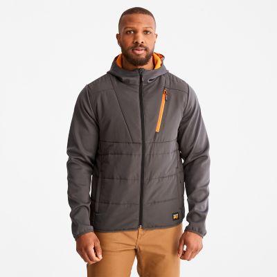 Men's Timberland PRO® Deadbolt Hybrid Midlayer Jacket