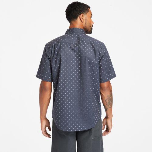 Men's Timberland PRO® Amesbury Short-Sleeve Work Shirt-