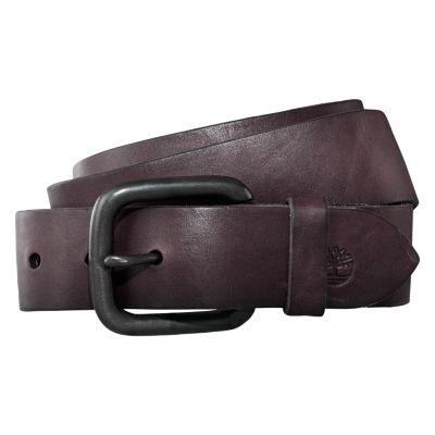 Men's Duxbury Leather Belt