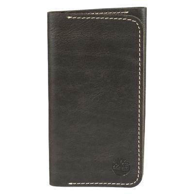 Duxbury Leather Phone Wallet