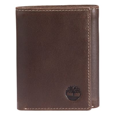 Towle Tri-Fold Leather Wallet