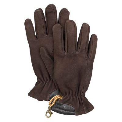 Kids' Leather Boot Gloves
