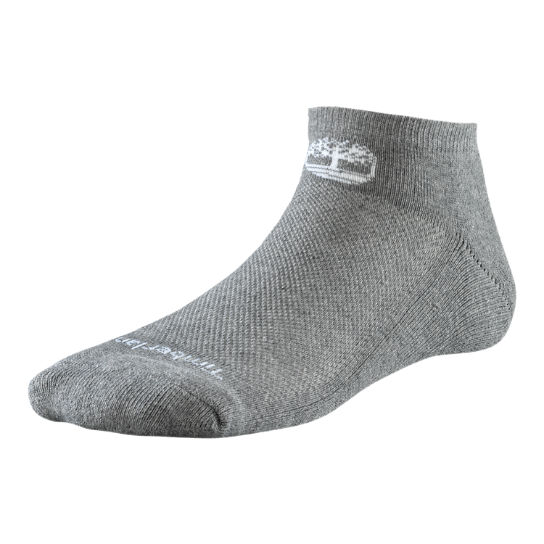 Women's Textured Low Rider Socks (3-Pack)