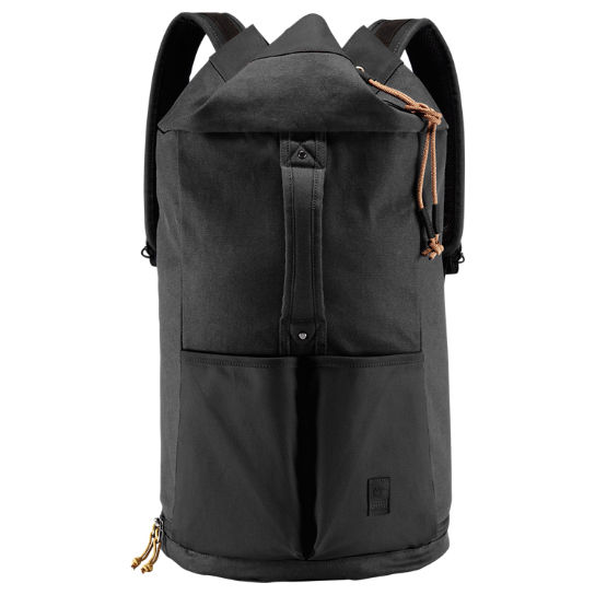 Natick 30-Liter Water-Resistant Duffle Pack