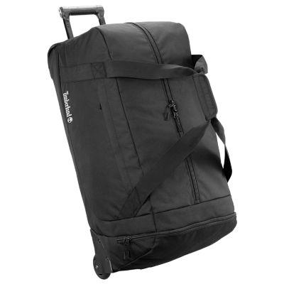 Alton Water-Resistant XL Wheeled Duffle Bag