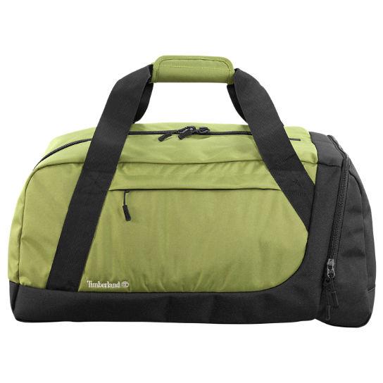 Alton Water Resistant Medium Duffle Bag