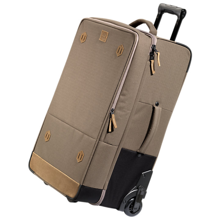 Richmont Water-Resistant Wheeled Luggage-