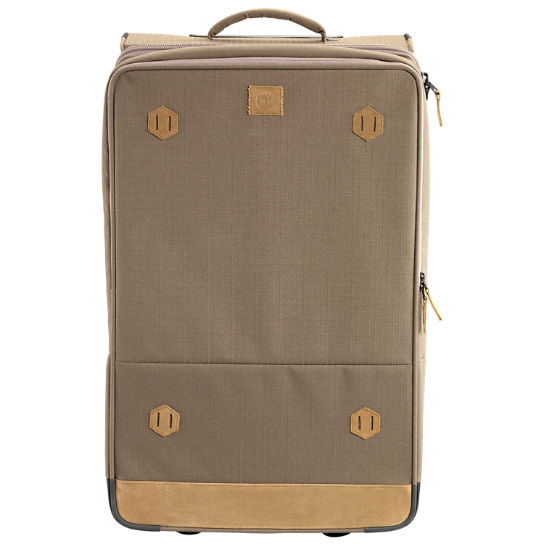 Richmont Water-Resistant Wheeled Luggage