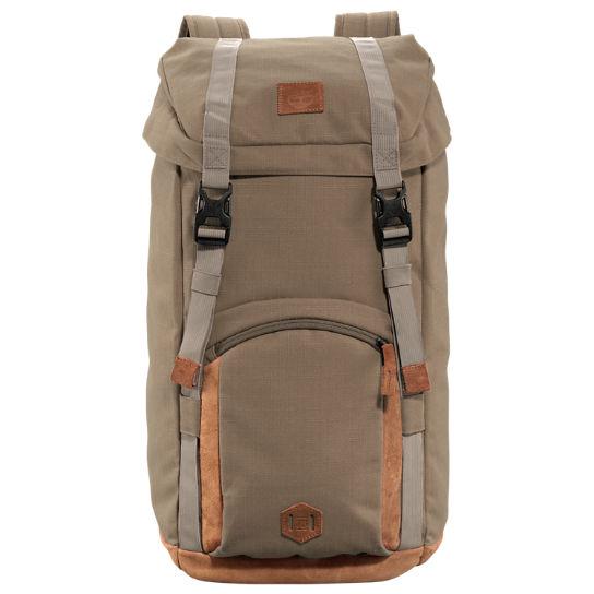 timberland rucksack