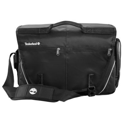 City Premium Messenger Bag with Joey™ Power Charger