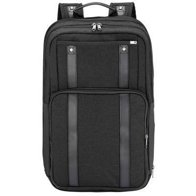 City Premium 27-Liter Water-Resistant Backpack