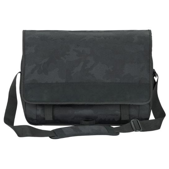 Timberland | Duxbury Water-Resistant Cordura® Fabric Messenger Bag