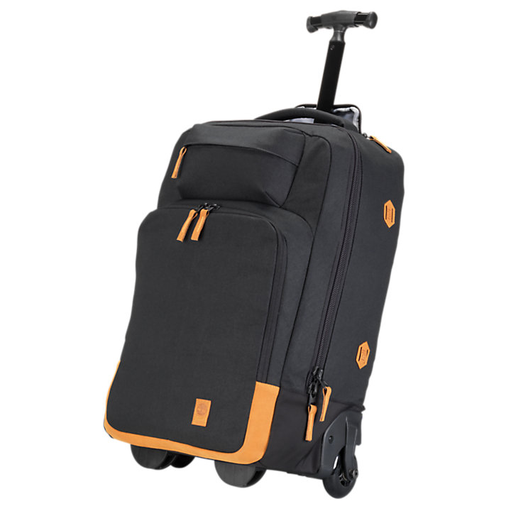 4997f782fea Natick Wheeled Water-Resistant Carry-On Bag | Timberland US Store