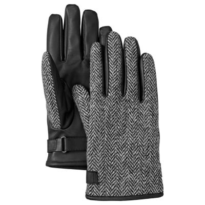 Men's Fairview Beach Wool/Leather Gloves
