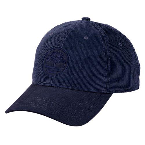 Black Rock Beach Corduroy Baseball Cap-