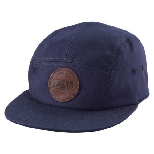 Graigville Five-Panel Baseball Cap-