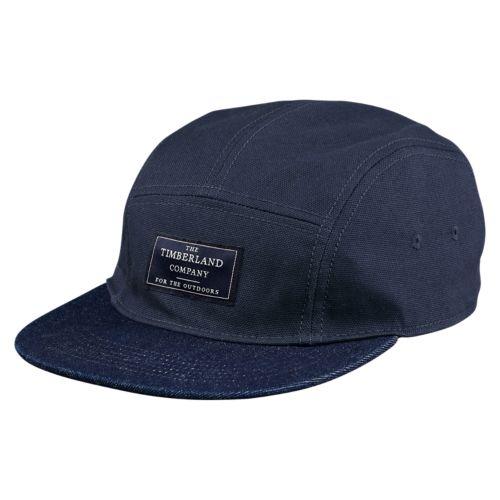 Graigville 5-Panel Baseball Cap-