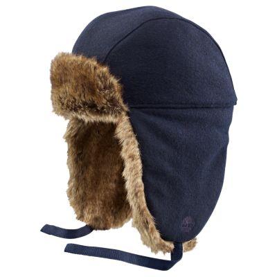 2a07debceafda Women s Little River Beach Wool Trapper Hat (Hats) photo