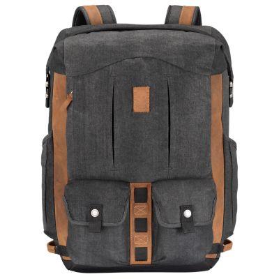 New Original 32-Liter Waterproof Denim Backpack