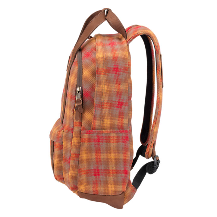 New Original 23-Liter Pendleton® Wool Backpack-