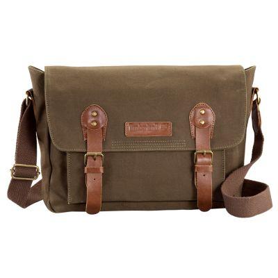 Lyndon Canvas Messenger Bag Travel Bags