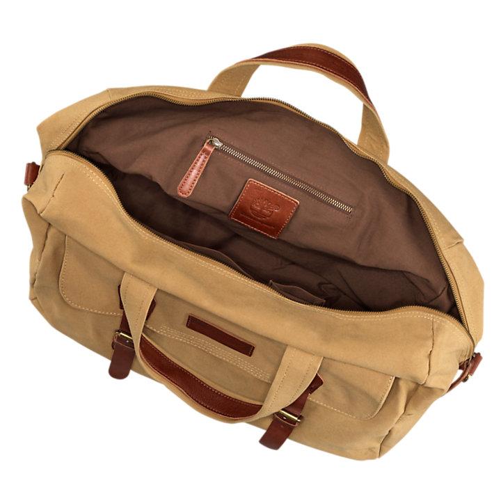 Lyndon Canvas Duffle Bag | Timberland US Store