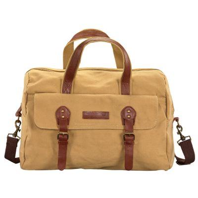 Lyndon Canvas Duffle Bag