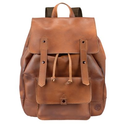 Wingate Leather Backpack Travel Bags