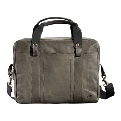 Winnegance Leather Briefcase Travel Bags
