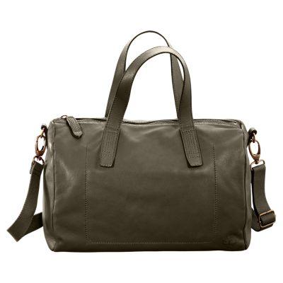 Earthkeepers™ Parkside Leather Handbag