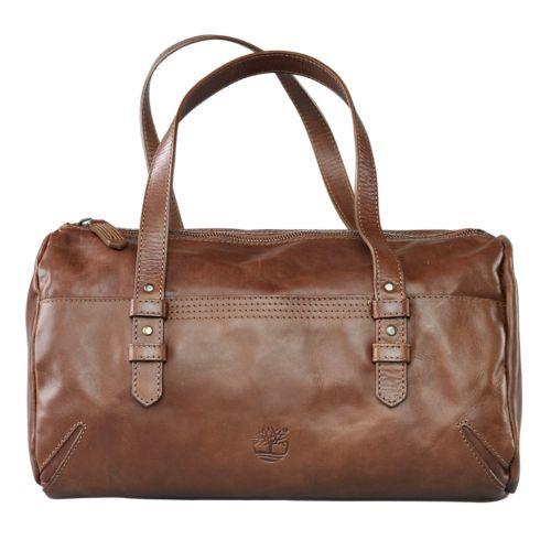 Andover Leather Handbag-