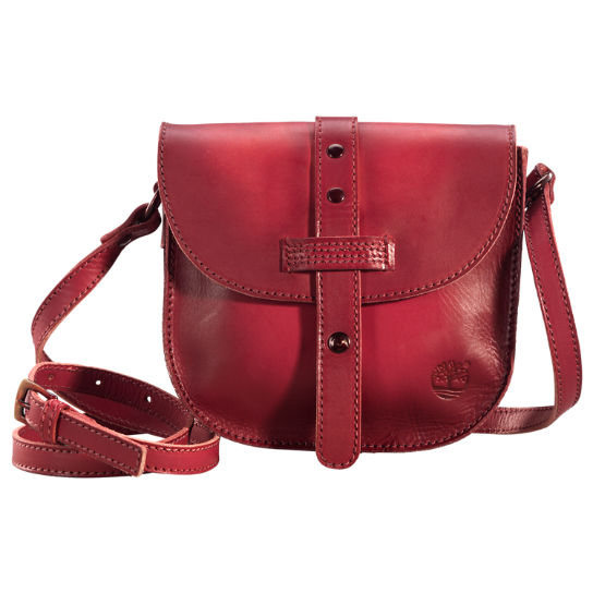 Wingate Small Leather Bag