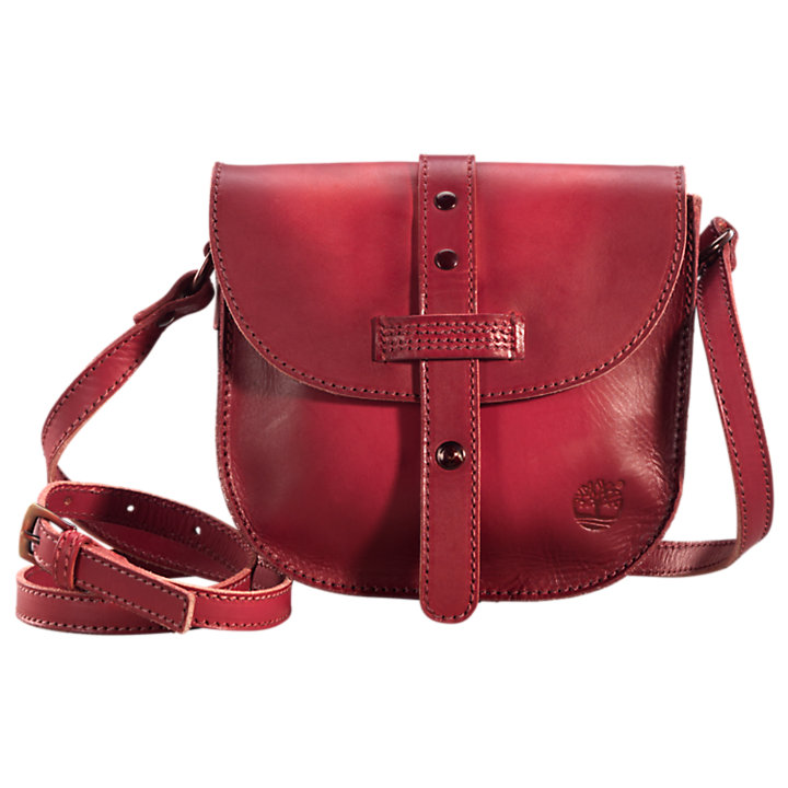 Wingate Small Leather Bag-