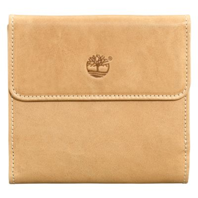 Small Andover Leather Wallet