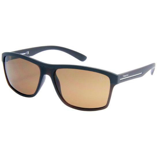 ba420341f7 Polarized Classic Frame Sunglasses