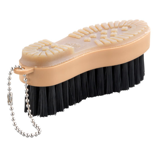 Rubber Sole Brush for Nubuck Leather