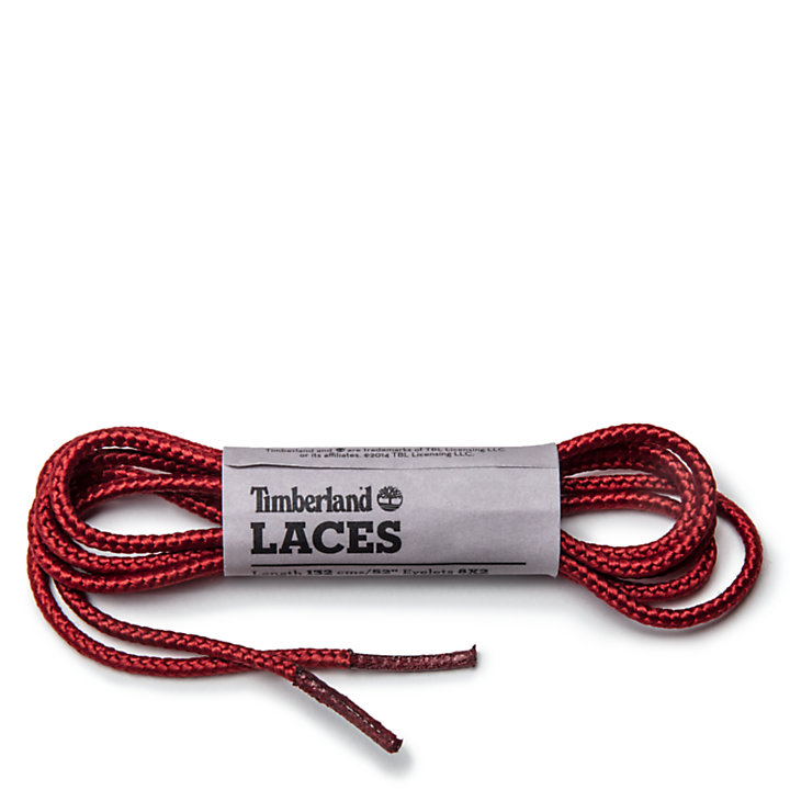52-inch Round Replacement Laces-