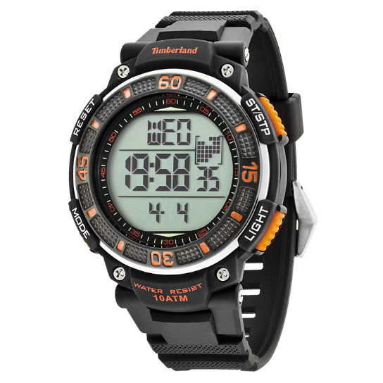 Timberland® Cadion Digital Chronograph Watch